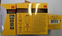 Žiarivka Kodak LED Globe 15W E27 Daylight