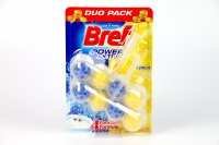 Bref Power Aktiv Lemon 2 x 50 g