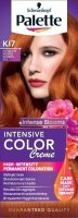Palette Intensive Color Creme KI7, intenzívne medený