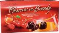 Cherries in brandy 150 g
