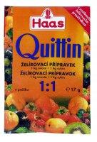 Konzervačný prípravok Haas Quittin 1+1 17 g