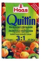 Konzervačný prípravok Haas Quittin 3+1 24 g