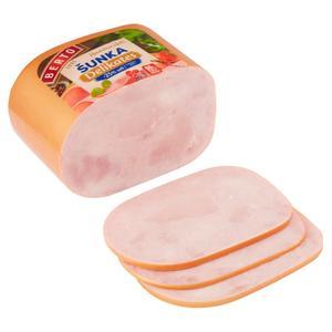 Delikates šunka 90 % mäsa