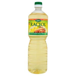 Raciol olej repkový 1 l