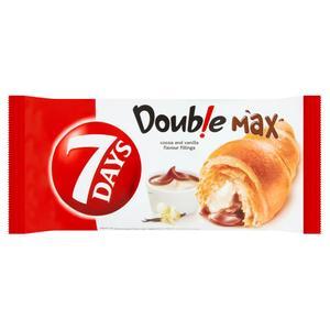 7 Days Max double kakao&vanilka 80 g