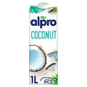 Alpro kokos 1 l
