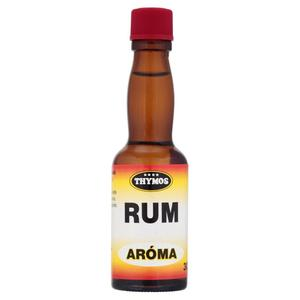 Aróma rumová 20 ml