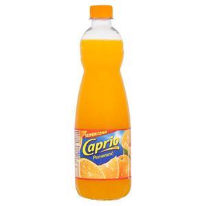 Caprio sirup pomaranč 0,7 l