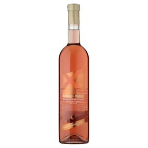 Rulandské modré víno ružové suché akostné 0,75 l