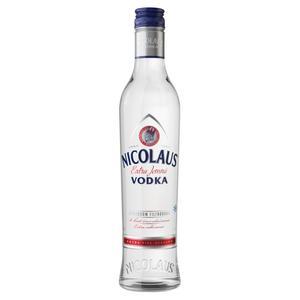 Nicolaus vodka Extra Jemná 38 % 0,5 l