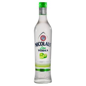 Nicolaus Lime vodka Extra Fine 38 % 0,7 l