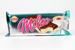 Mila 50 g