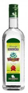 Borovička Koniferum 37,5 % 0,7 l