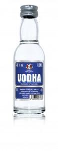 Vodka 40 % 0,04 l