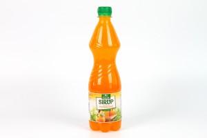 Oravan sirup pomaranč 0,7 l